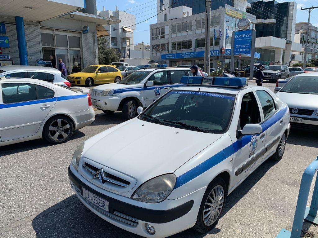 Τραγωδία στο Ελληνικό: Νεκροί ο στρατιωτικός και η σύντροφός του