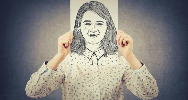 Read more about the article «Χαμογελαστή κατάθλιψη»: Όταν η απόγνωση μένει καλά κρυμμένη