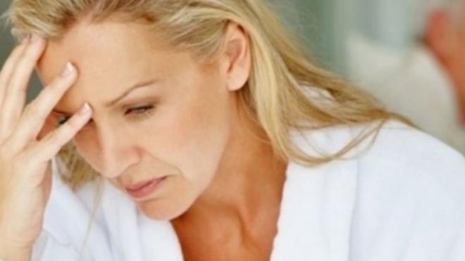 Εμμηνόπαυση: Πώς θα απαλλαγείτε από τα δυσάρεστα συμπτώματα