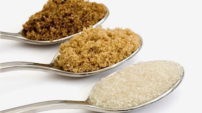 Δίαιτα και μαύρη ζάχαρη