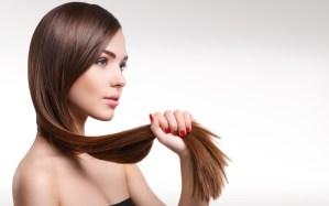 Βαθύς καθαρισμός των μαλλιών