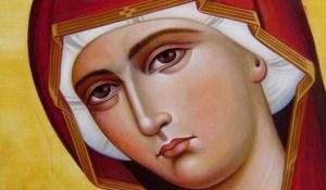 «Στην Παναγία όλα τα προβλήματα αναθέτω»