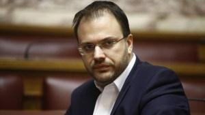 «ΣΥΡΙΖΑ και ΔΗΜΑΡ αποφασίσαμε να συμπορευτούμε σε προγραμματική βάση με όρους πολιτικής και οργανωτικής αυτονομίας»