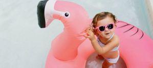 Συμβουλές για την αγορά παιδικών γυαλιών ηλίου