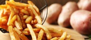 Oι πολλές πατάτες προκαλούν υπέρταση