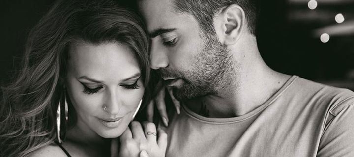 Σίσσυ Χρηστίδου & Θοδωρής Μαραντίνης: Το love story του ζευγαριού που έμεινε μαζί 13 ολόκληρα χρόνια!