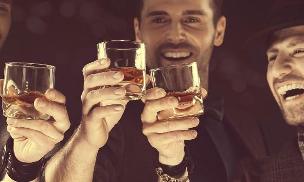 Γιατί το ουίσκι είναι το πιο υγιεινό ποτό που μπορείς να πιεις