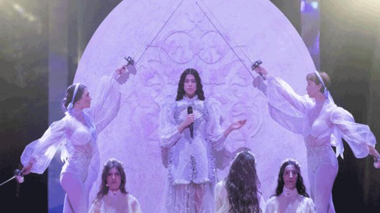 Eurovision: Αύριο ο πρώτος ημιτελικός – Στην 16η θέση η Ελλάδα