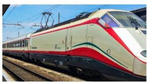 Αθήνα – Θεσσαλονίκη σε λιγότερο από 4 ώρες με τρένο – Πότε αρχίζουν τα δρομολόγια Express