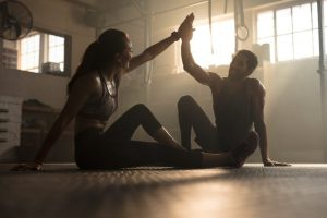 Μπορεί μία φιλία να μετατραπεί σε ερωτική σχέση;