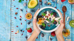 Read more about the article Αυτές είναι οι τροφές που θα «ξυπνήσουν» τον μεταβολισμό σας