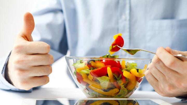 5 κανόνες για ισορροπημένη και υγιεινή διατροφή