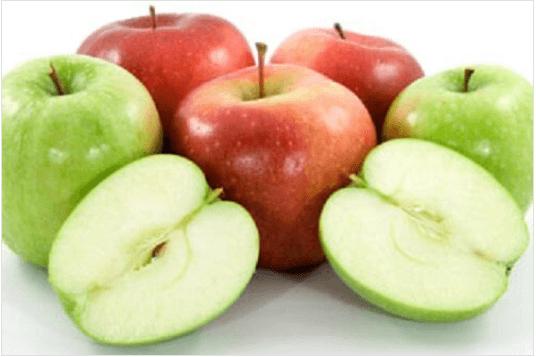 Read more about the article Το μήλο ευεργετεί την υγεία και τη σιλουέτα σας
