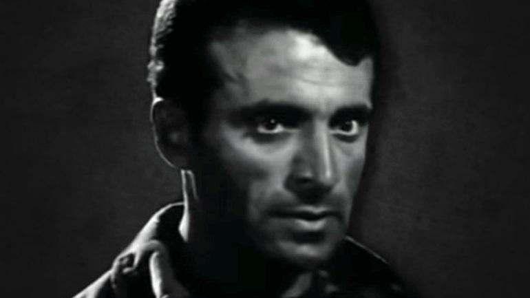 Νίκος Τσαχιρίδης: Σαν σήμερα πέθανε ο «σκληρός» του ελληνικού κινηματογράφου