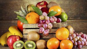 Αύγουστος: Αυτά είναι τα φρούτα και τα λαχανικά της εποχής
