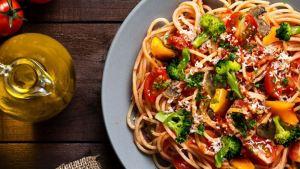 Read more about the article Σάλτσα λαχανικών χωρίς λιπαρά για τα αγαπημένα σας φαγητά!