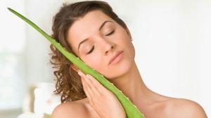Επιστροφή από τις διακοπές – Φροντίστε το δέρμα σας με φυσική αλόη