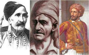 Read more about the article Αύγουστος 1821: Όταν 500 Έλληνες νίκησαν 6.000 Τούρκους