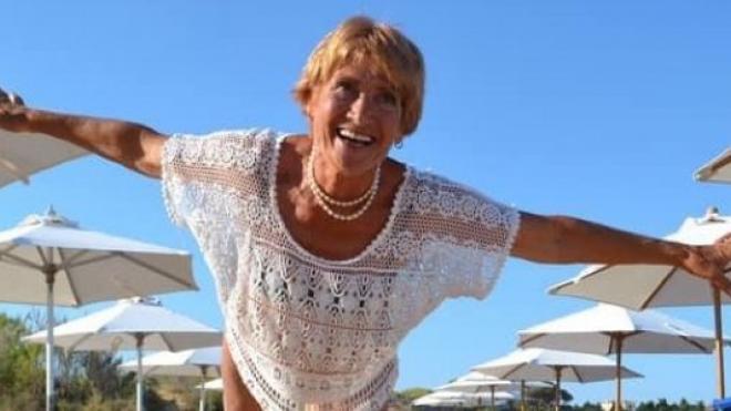 Τα κατάφερε η 81χρονη – Μπήκε στο Γκίνες