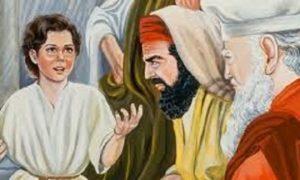 Τα άγνωστα χρόνια της ζωής Του Χριστού- Πού ήταν από από 13 έως 30 ετών