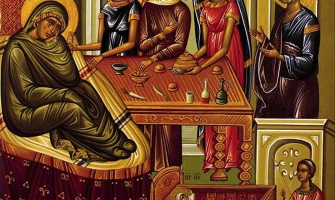 Σαν σήμερα γεννήθηκε η Παναγία: Η προσευχή της μητέρας Της για να αποκτήσει παιδί