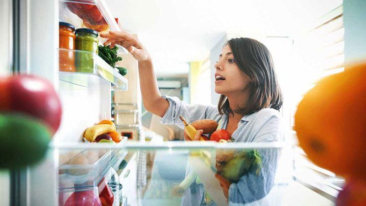 Πώς να μην παίρνετε βάρος από το τσιμπολόγημα