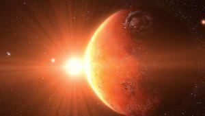 Άρης στον Ζυγό από 4 Οκτωβρίου ως 19 Νοεμβρίου 2019