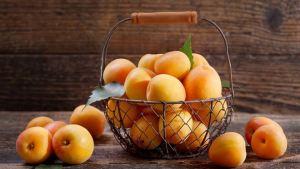 Βερίκοκο: Βελτιώνουμε την υγεία μας γλυκά.