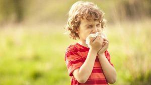 Ποιες είναι οι διαφορές αλλεργίας και ίωσης;