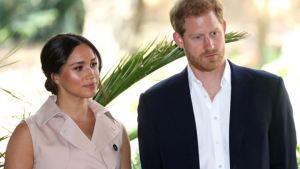 Meghan Markle-Πρίγκιπας Harry: Γιατί όλα τα μέλη της βασιλικής οικογένειας έχουν εκνευριστεί μαζί τους;