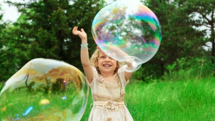 Πέντε πράγματα που ενθουσιάζουν τα παιδιά