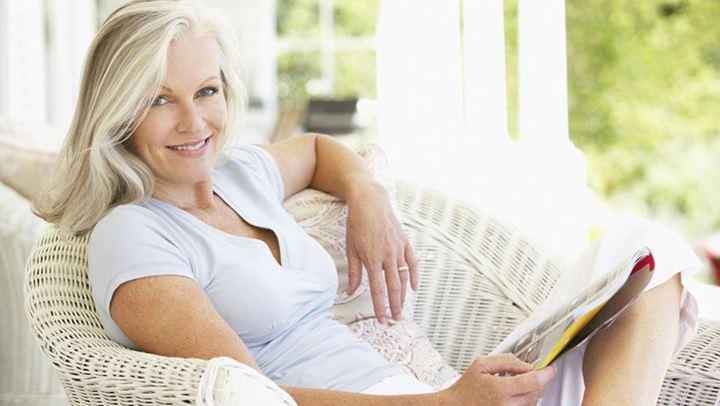 Πράγματα που δεν γνωρίζετε για την εμμηνόπαυση