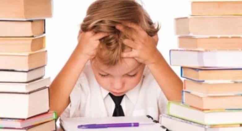 Συμβουλές για ένα παιδί που βαριέται να διαβάσει