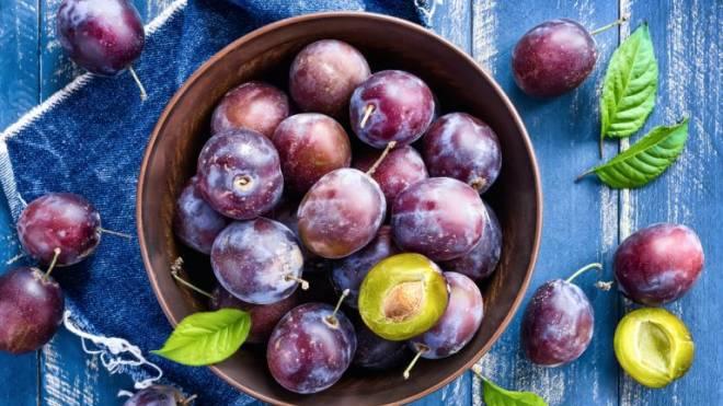 Δαμάσκηνα: Πλούσια σε γεύση και θρεπτικά συστατικά