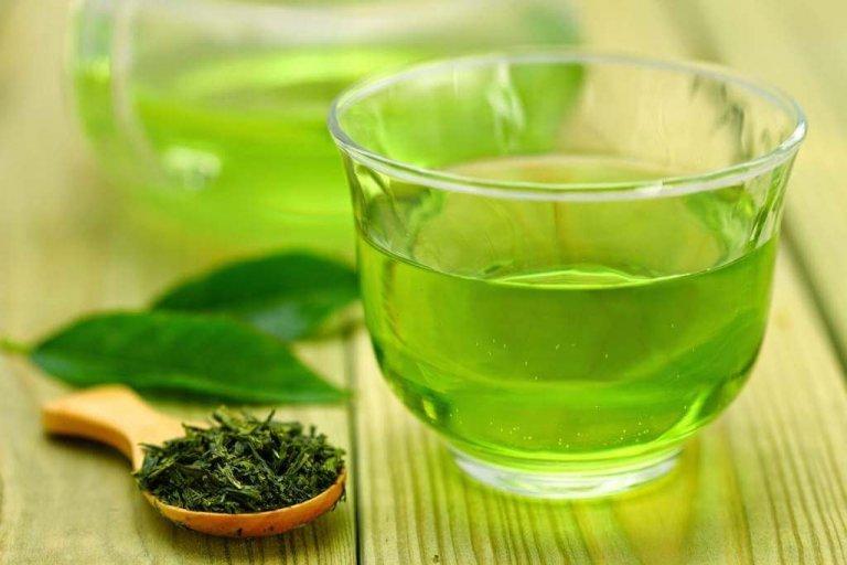 Το πράσινο τσάι είναι ένα από τα καλύτερα ροφήματα για όσους αναζητούν έναν υγιεινό τρόπο ζωής