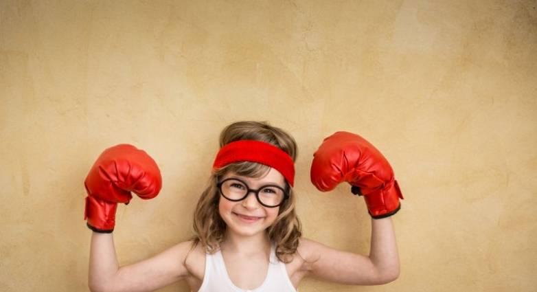 Συμβουλές για παιδιά με ισχυρή προσωπικότητα