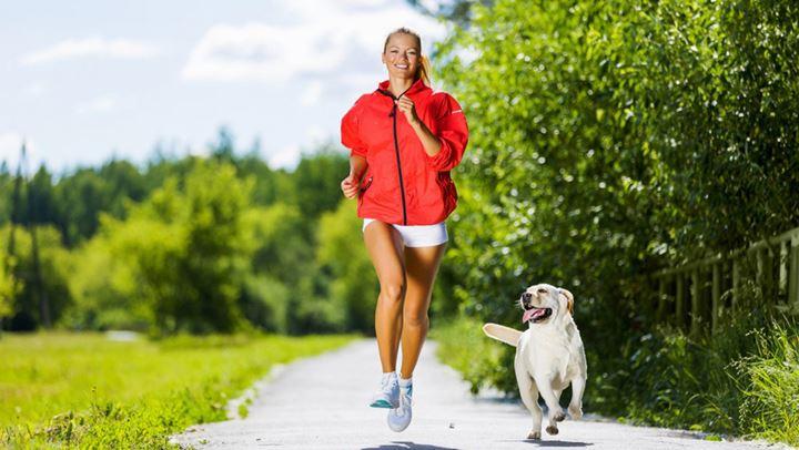 Τρέξιμο με τον σκύλο σας – Τι πρέπει να προσέχετε;