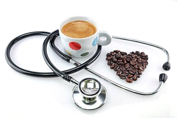 αυξημένη κατανάλωση καφέ