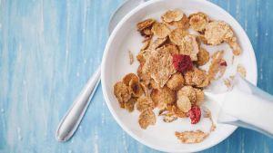 Είναι τα δημητριακά ολικής άλεσης υγιεινά;