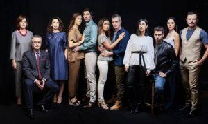 ΕΡΩΤΑΣ ΜΕΤΑ: Ο σεναριογράφος αποκαλύπτει το φινάλε της σειράς