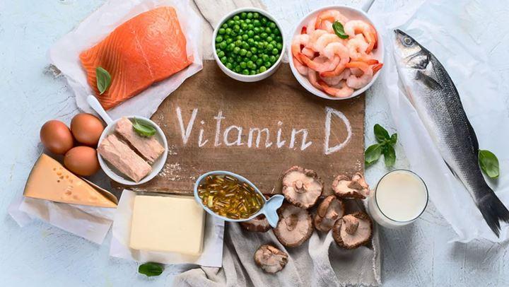 Read more about the article Η έλλειψη βιταμίνης D μπορεί να σχετίζεται με αυξημένο κίνδυνο COVID-19 λοίμωξης