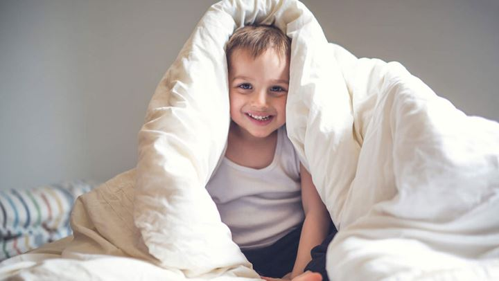 Πώς να βάλετε το παιδί για ύπνο με απλά βήματα