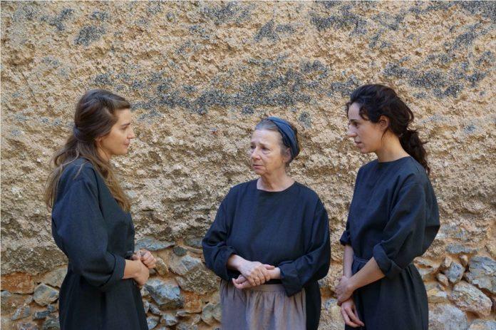 Read more about the article ΑΓΡΙΕΣ ΜΕΛΙΣΣΕΣ – Spoiler: Η Απόδραση της Ελένης και ο νέος Θάνατος