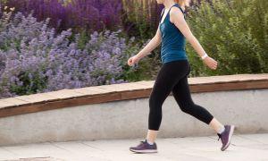 Περπάτημα: Πόσα βήματα πρέπει να κάνουμε κάθε ημέρα