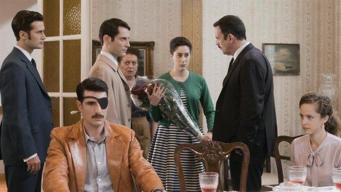 ΑΓΡΙΕΣ ΜΕΛΙΣΣΕΣ – Spoiler: Ο Δούκας πετάει έξω από το σπίτι την Πηνελόπη