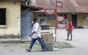 Παγκόσμια ανησυχία για τη Νιγηρία: Άγνωστη ασθένεια έχει σκοτώσει τουλάχιστον 57 ανθρώπους