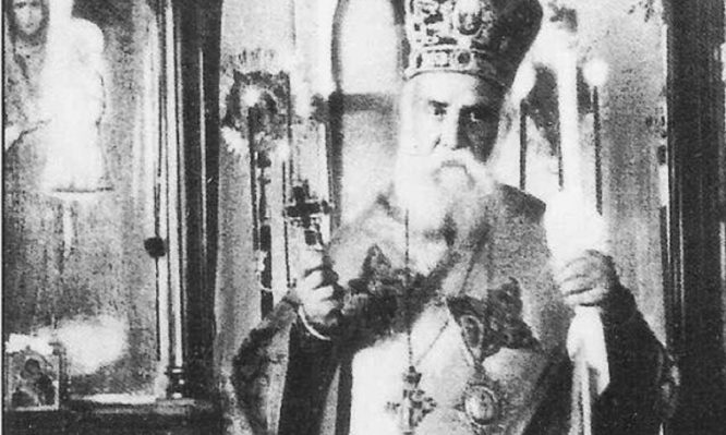 Read more about the article Άγιος Νεκτάριος: Γιατί θεωρείται ο Άγιος της Αίγινας
