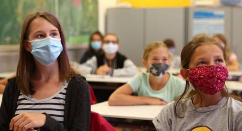 Κορoνοϊός: Διάρροια και εμετοί πιο συχνά συμπτώματα στα παιδιά