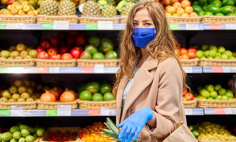 Κορονοϊός: Η έλλειψη ποιας βιταμίνης μας κάνει πιο ευάλωτους στη λοίμωξη