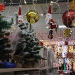 Lockdown: Πώς και πότε θα ψωνίσετε τα χριστουγεννιάτικα στολίδια